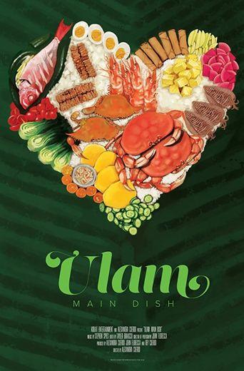 Ulam: Main Dish Poster