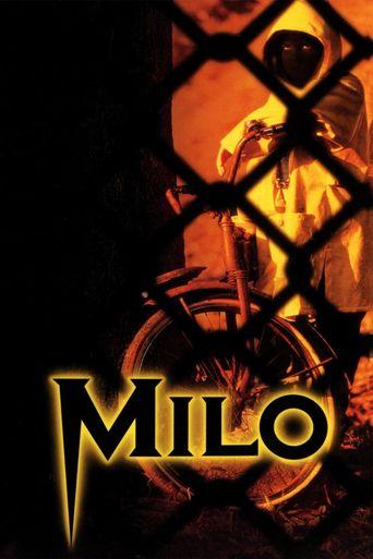 Milo Poster