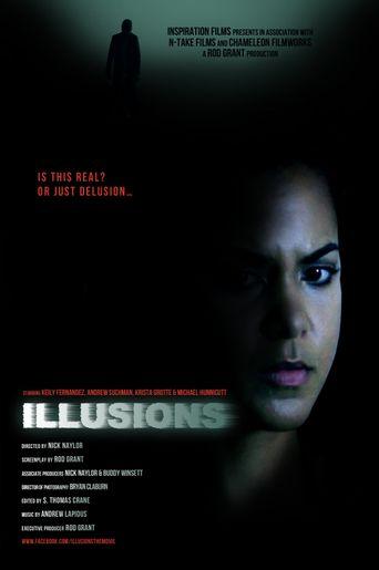 Illusions Poster