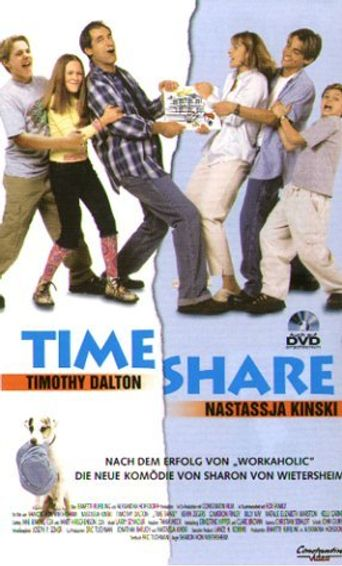 Time Share Poster