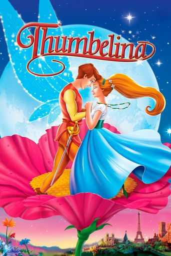 Watch Thumbelina