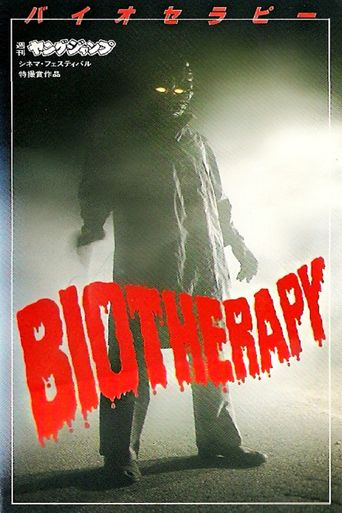 Biotherapy Poster