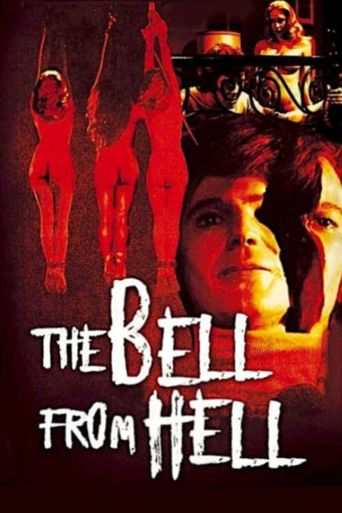 Bell from Hell Poster
