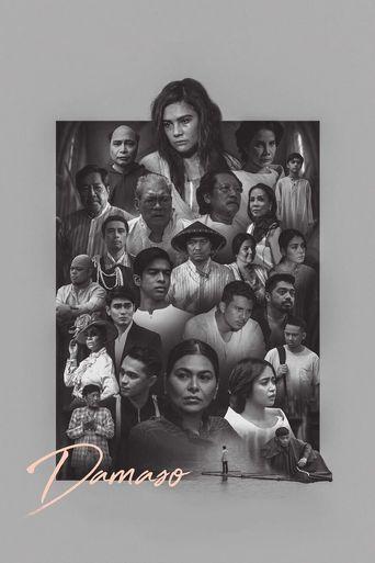 Damaso Poster