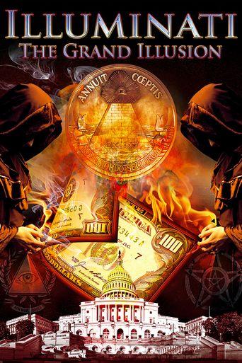 Illuminati: The Grand Illusion Poster