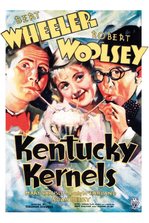 Kentucky Kernels Poster