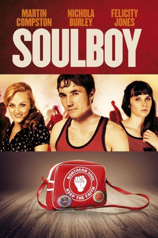 SoulBoy Poster
