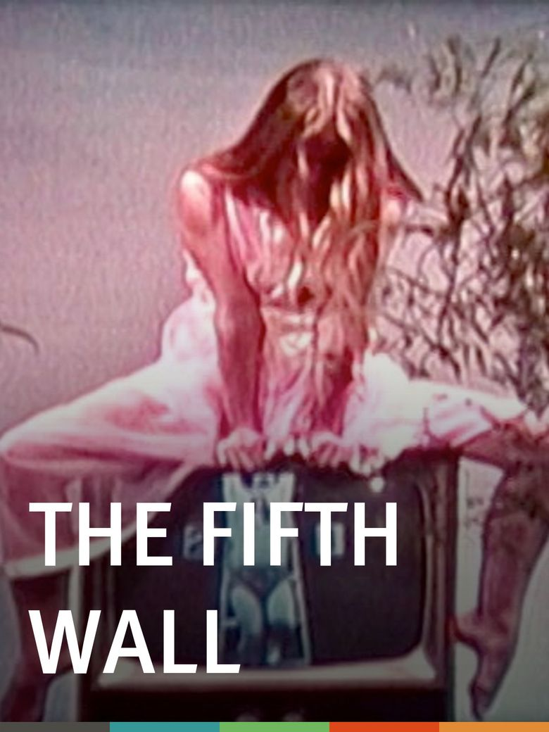 The Fifth Wall Poster