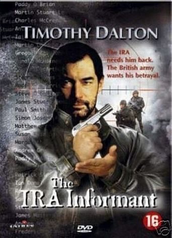 The IRA Informant Poster