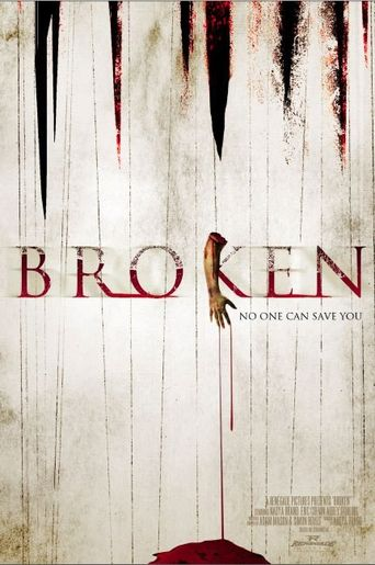 Watch Broken