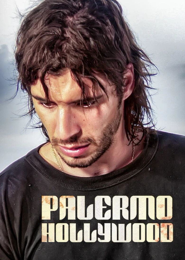 Palermo Hollyhood Poster