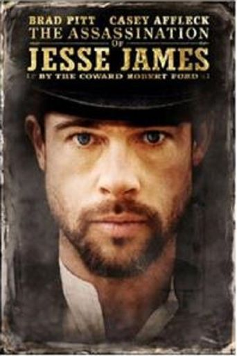 The Assassination of Jesse James: Death Of An Outlaw Poster