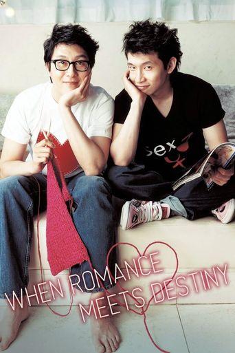 When Romance Meets Destiny Poster