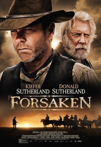 Watch Forsaken