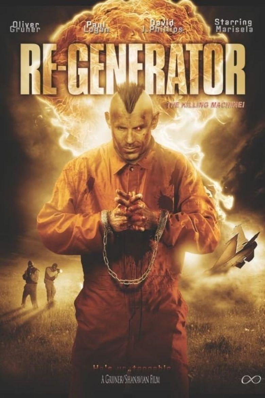 Re-Generator Poster