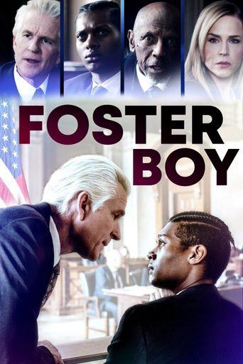 Foster Boy Poster