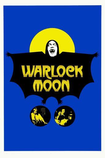 Warlock Moon Poster