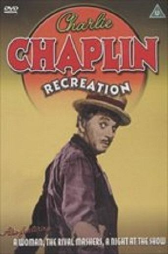 Recreation Poster