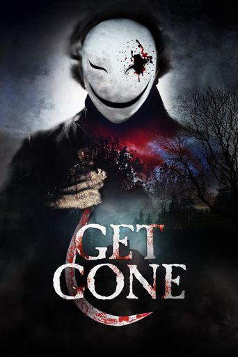 Get Gone Poster