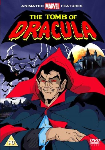 Dracula: Sovereign of the Damned Poster