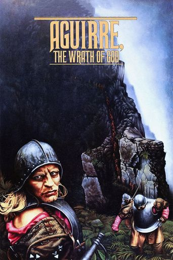 Watch Aguirre: The Wrath of God
