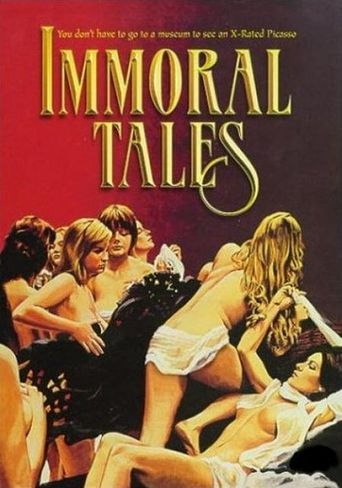 Watch Immoral Tales