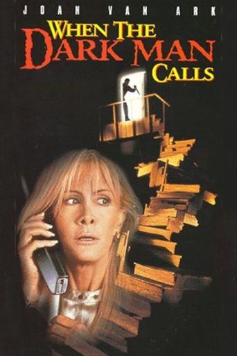 When the Dark Man Calls Poster