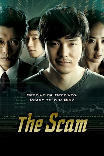 The Scam Poster