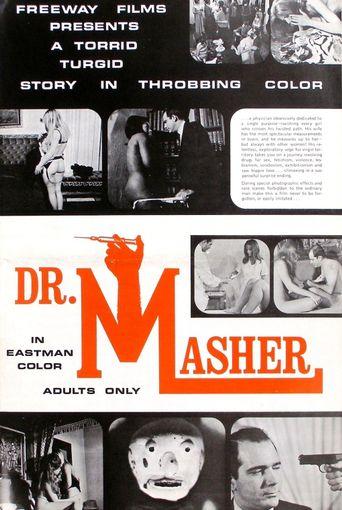 Dr. Masher Poster
