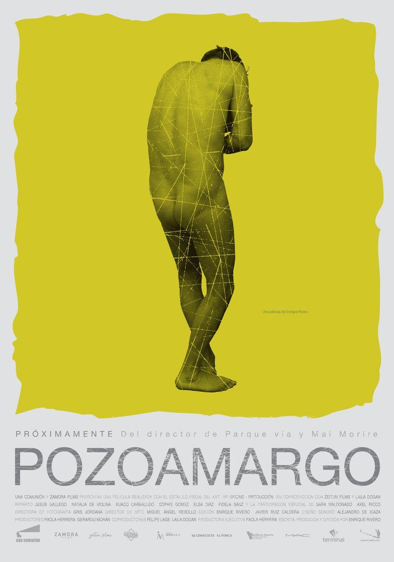 Pozoamargo Poster