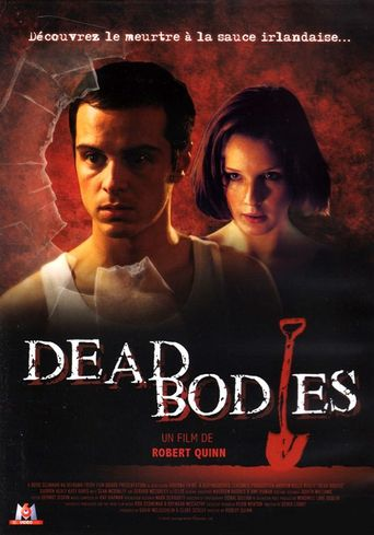 Dead Bodies Poster