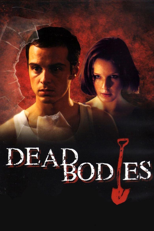 Dead Bodies Poster