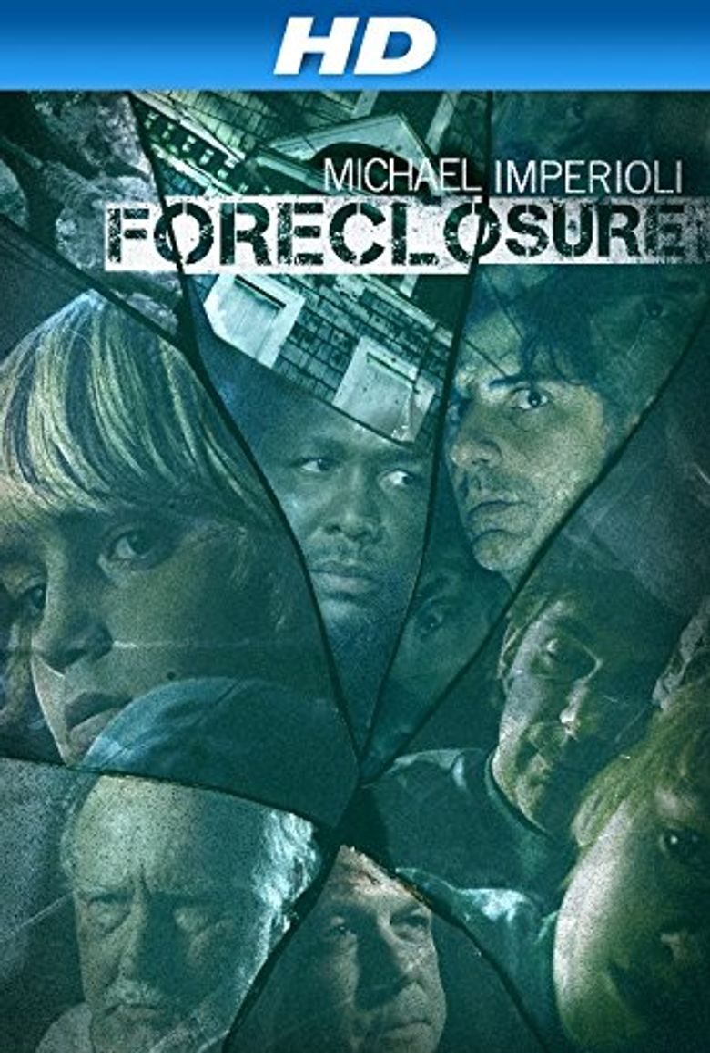 Foreclosure Poster