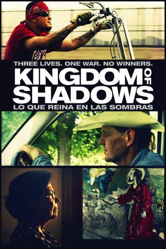 Kingdom of Shadows Poster