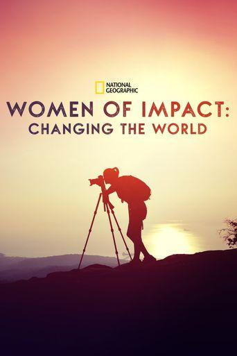 Women of Impact Poster