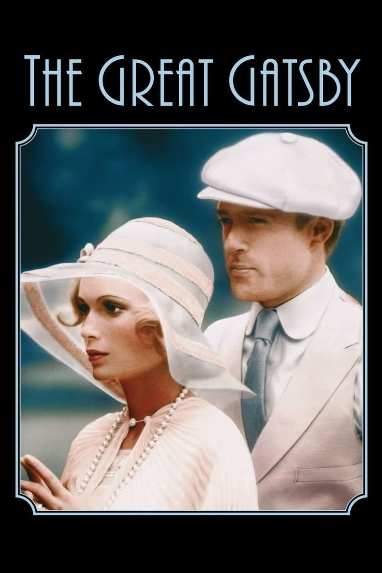 Watch The Great Gatsby