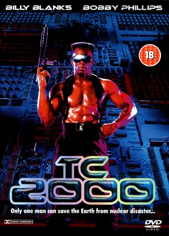 TC 2000 Poster