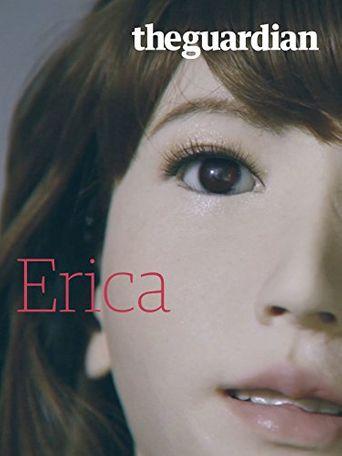 Erica: Man Made Poster