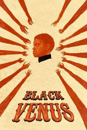 Watch Black Venus