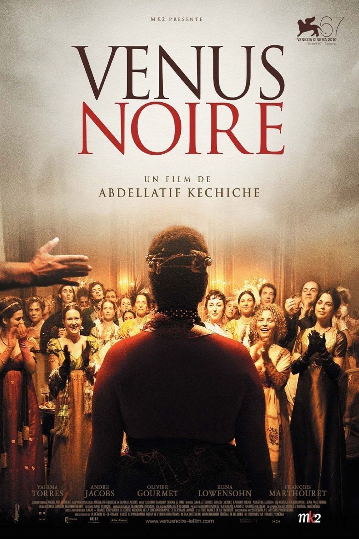 Black Venus Poster