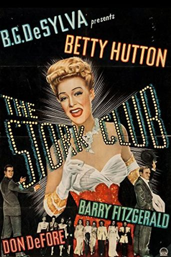 Watch The Stork Club