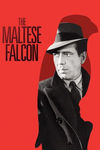 Watch The Maltese Falcon