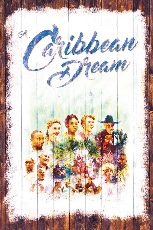 A Caribbean Dream Poster