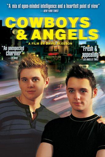 Cowboys & Angels Poster