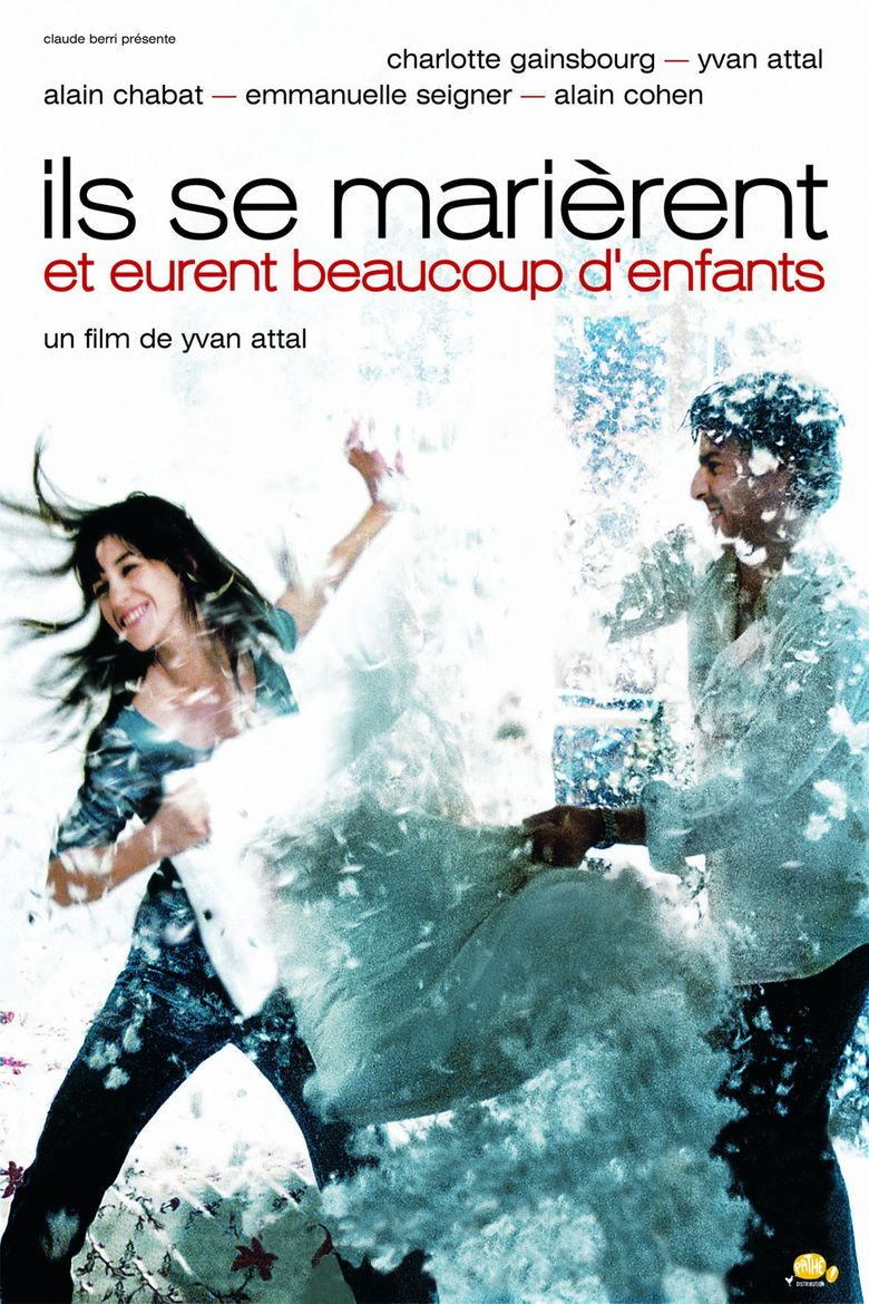 Happily Ever After Poster
