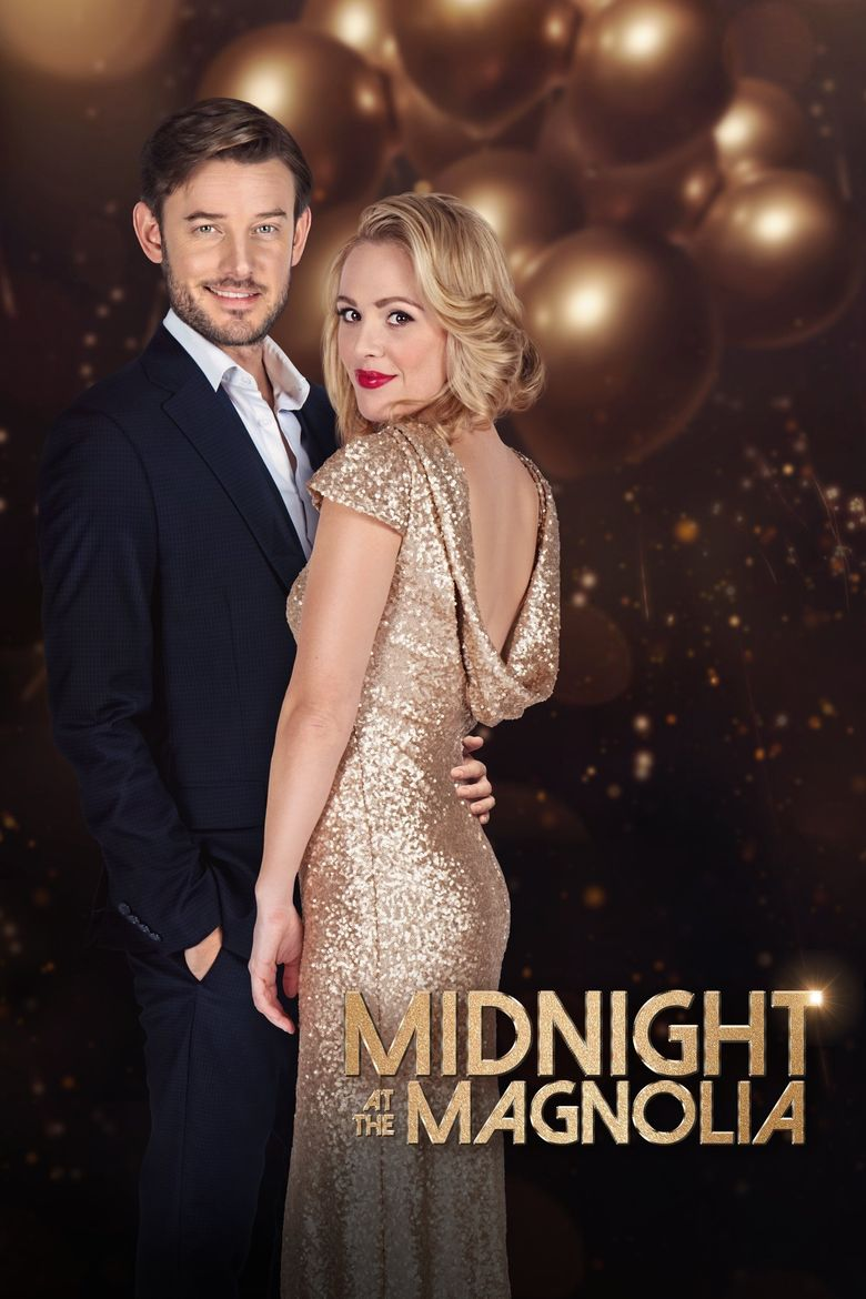 Midnight at the Magnolia Poster