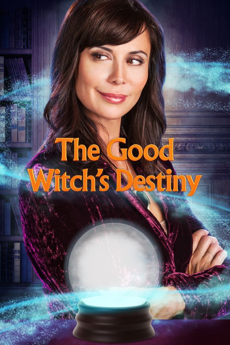 The Good Witch's Destiny Poster