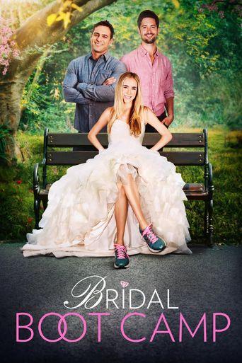 Bridal Boot Camp Poster
