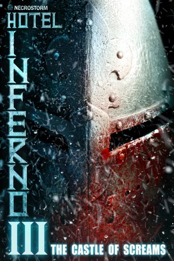 Hotel Inferno 3: The Castle of Screams Poster