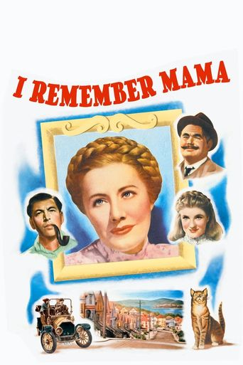 Watch I Remember Mama
